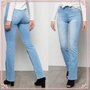 NEW Flare YMI Jeans